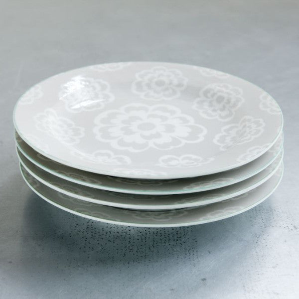 Elements Plate Silver - the source
