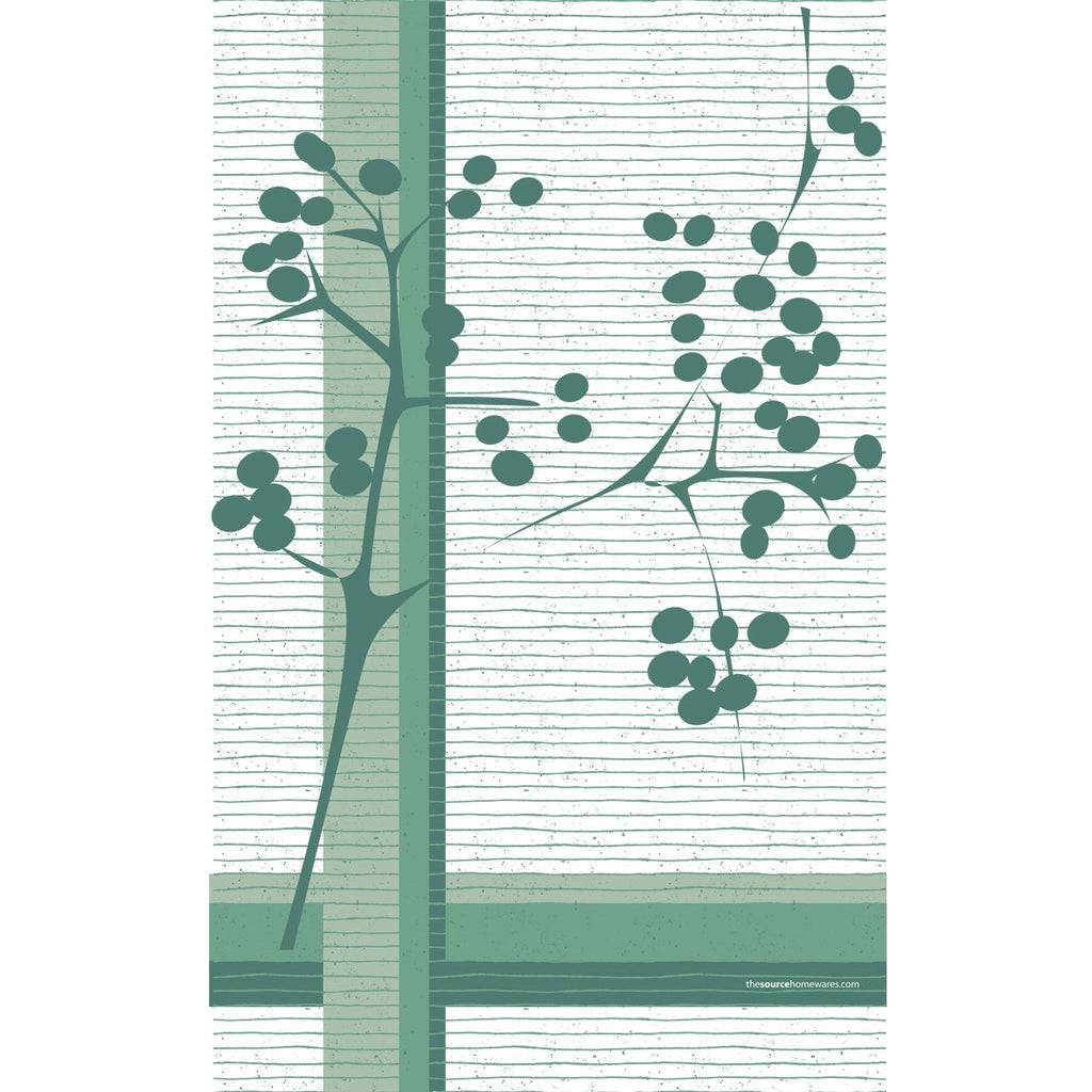 Woodland Tea Towel - the source