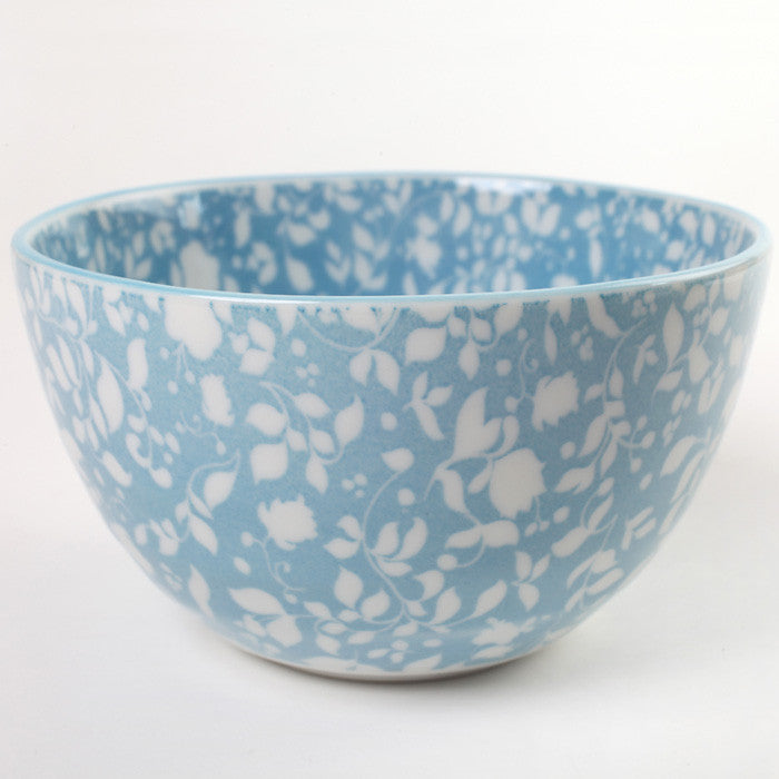 Elements Bowl - Denim Blue - the source