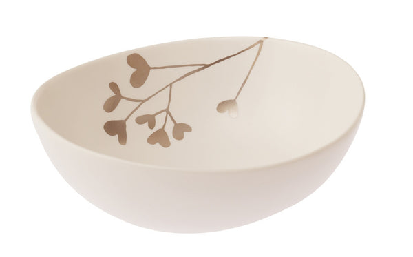 Botanicals Clover Bowl Small - the source