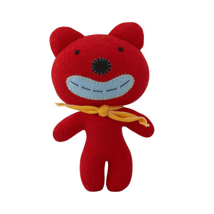 Maxy Bear Red - the source