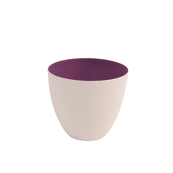 Votive purple small - the source