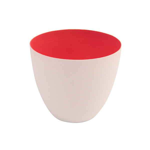 Votive Large - Red - the source