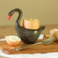 Egg cup Black Swan - the source