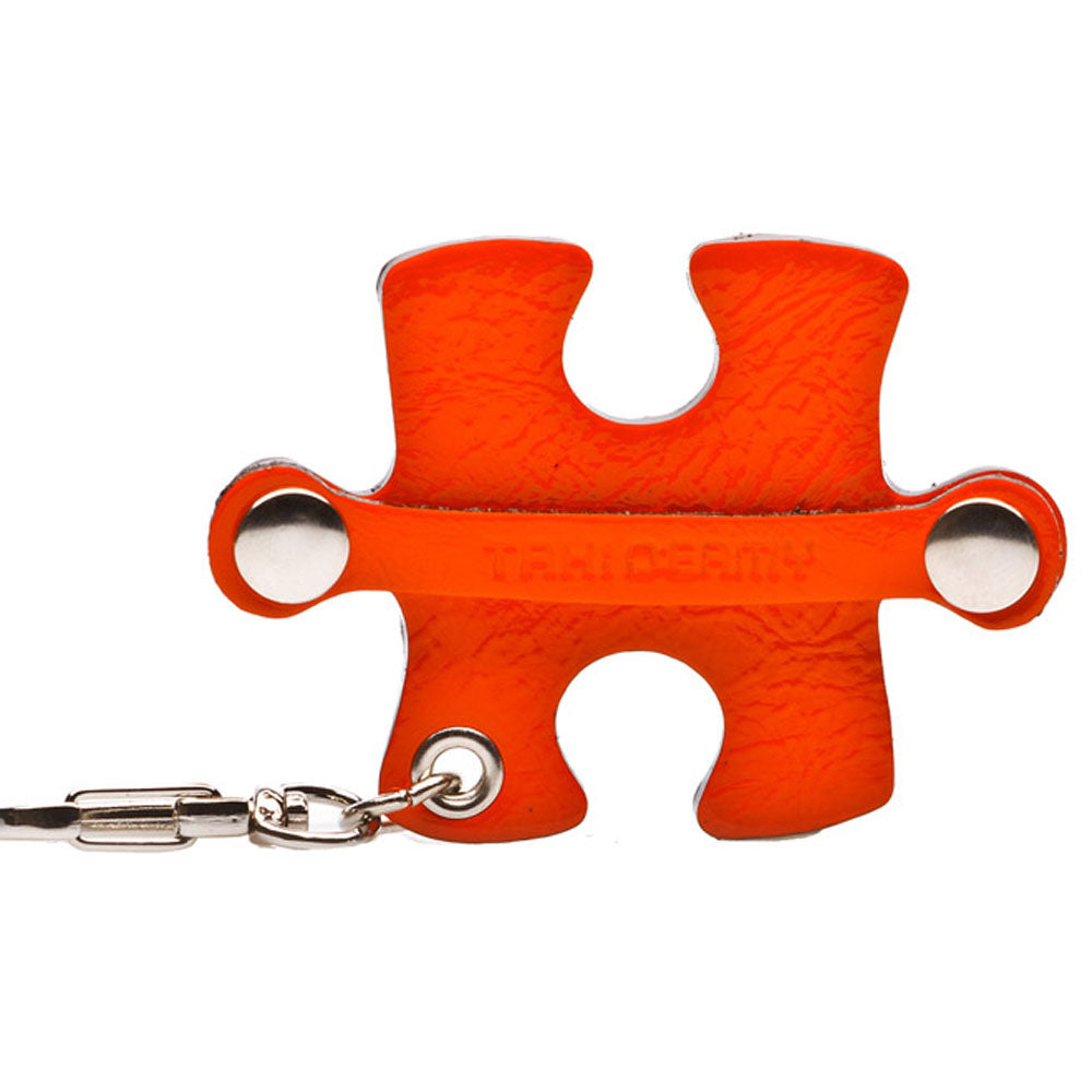 Cord Organiser - Orange - the source
