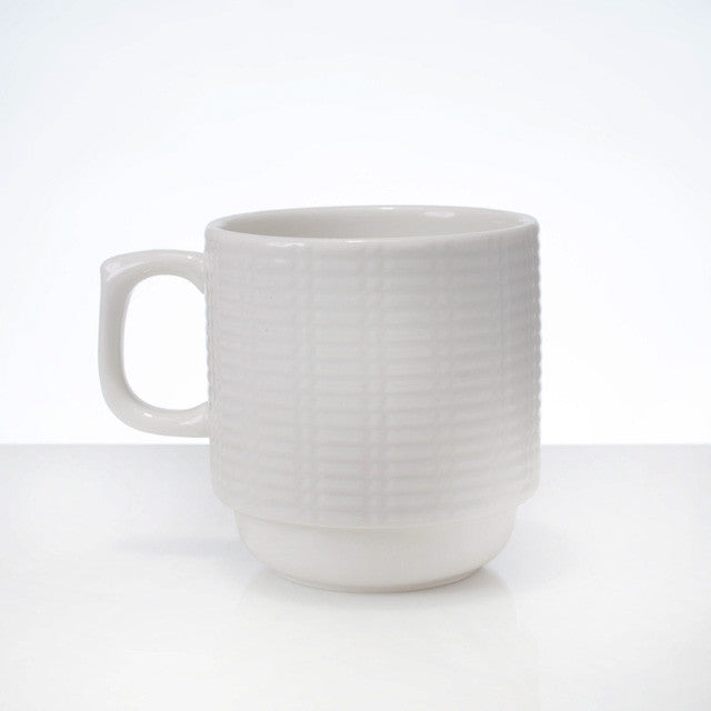 Trellis - Mug - the source