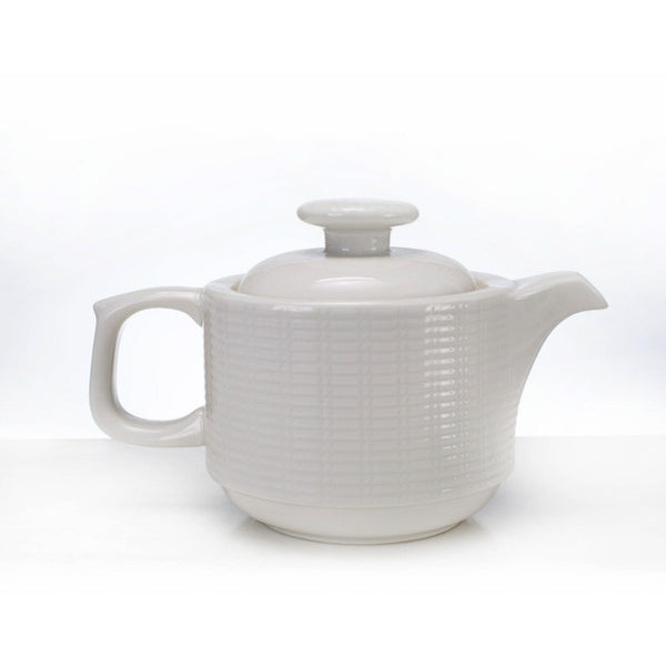 Trellis teapot - the source