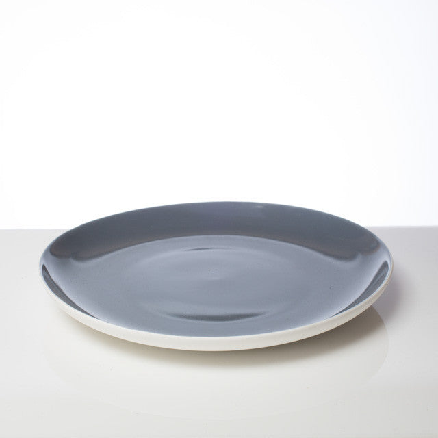 Accent Plate Small - Slate - the source
