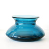 Squat Vase - Teal - the source