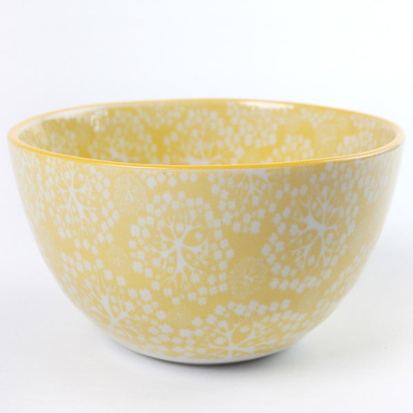 Elements Bowl -Yellow - the source