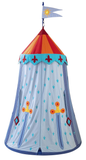 Haba Knight's Hanging Tent - Buy Online - Playhouse of Dreams  - 5