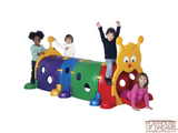 Gus Climb-N-Crawl Caterpillar - 4 Section - Playhouse of Dreams  - 11