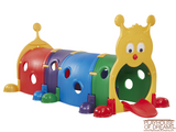Gus Climb-N-Crawl Caterpillar - 4 Section - Playhouse of Dreams  - 7