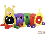 Gus Climb-N-Crawl Caterpillar - 4 Section - Playhouse of Dreams  - 9