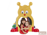 Gus Climb-N-Crawl Caterpillar - 4 Section - Playhouse of Dreams  - 3