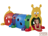 Gus Climb-N-Crawl Caterpillar - 4 Section - Playhouse of Dreams  - 4