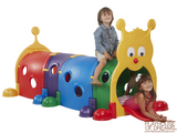 Gus Climb-N-Crawl Caterpillar - 4 Section - Playhouse of Dreams  - 6