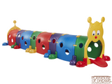 Gus Climb-N-Crawl Caterpillar - 4 Section - Playhouse of Dreams  - 8