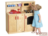 Birch 4-In-1 Play Kitchen - Playhouse of Dreams  - 2