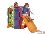 Climb and Slide - Playhouse of Dreams  - 1