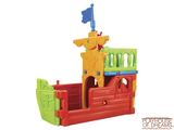Buccaneer Boat - Playhouse of Dreams  - 4