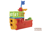 Buccaneer Boat - Playhouse of Dreams  - 5