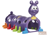 Peek-A-Boo Caterpillar - Playhouse of Dreams  - 2