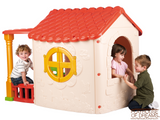 Lake Cottage Children's Playhouse - Playhouse of Dreams  - 2