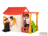 Lake Cottage Children's Playhouse - Playhouse of Dreams  - 3