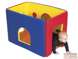Softzone Discovery Play Cube - Playhouse of Dreams  - 3