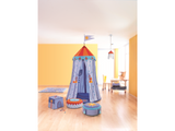 Haba Knight's Hanging Tent - Buy Online - Playhouse of Dreams  - 7