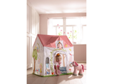 Haba Princess Rosalina Play Tent - Playhouse of Dreams  - 1