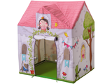 Haba Princess Rosalina Play Tent - Playhouse of Dreams  - 2