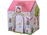 Haba Princess Rosalina Play Tent - Playhouse of Dreams  - 3