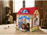 Haba Play Tent Farm - Buy Online - Playhouse of Dreams  - 1