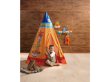 Haba Tepee Play Tent - Playhouse of Dreams  - 2