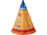 Haba Tepee Play Tent - Playhouse of Dreams  - 5