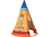 Haba Tepee Play Tent - Playhouse of Dreams  - 3