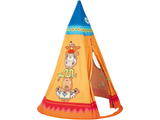 Haba Tepee Play Tent - Playhouse of Dreams  - 6