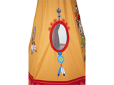 Haba Tepee Play Tent - Playhouse of Dreams  - 4