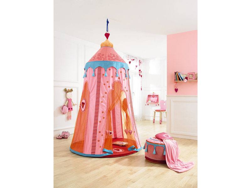 Haba Marrakesh Hanging Tent - Buy Online - Playhouse of Dreams  - 1