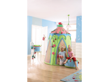 Haba Rose Fairy Play Tent - Playhouse of Dreams  - 2
