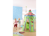 Haba Rose Fairy Play Tent - Playhouse of Dreams  - 3