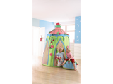Haba Rose Fairy Play Tent - Playhouse of Dreams  - 1