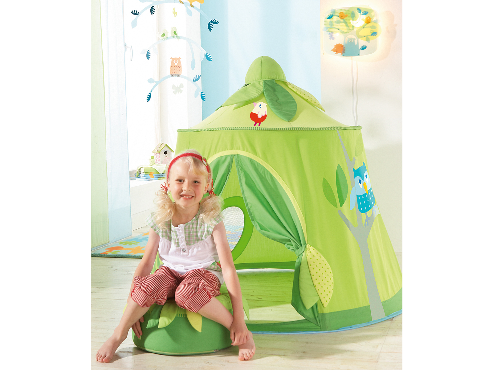 Haba Magic Forest Play Tent - Buy Online - Playhouse of Dreams ...  sc 1 st  Playhouse of Dreams & haba u2013 Playhouse of Dreams