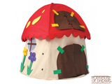 Bazoongi Mushroom House - Playhouse of Dreams  - 2