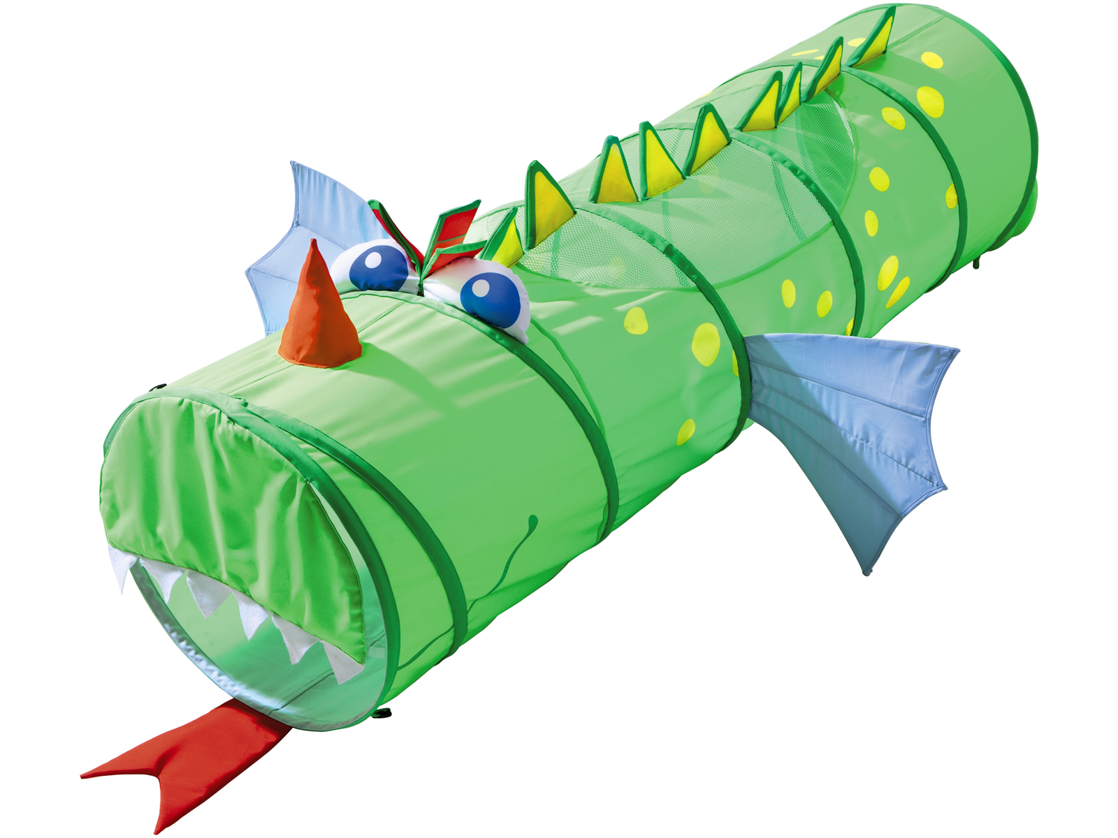 Haba Croco Kuno Crawling Tunnel - Buy Online - Playhouse of Dreams  - 3