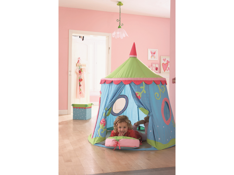 Haba Caro Lini Play Tent - Playhouse of Dreams  - 1