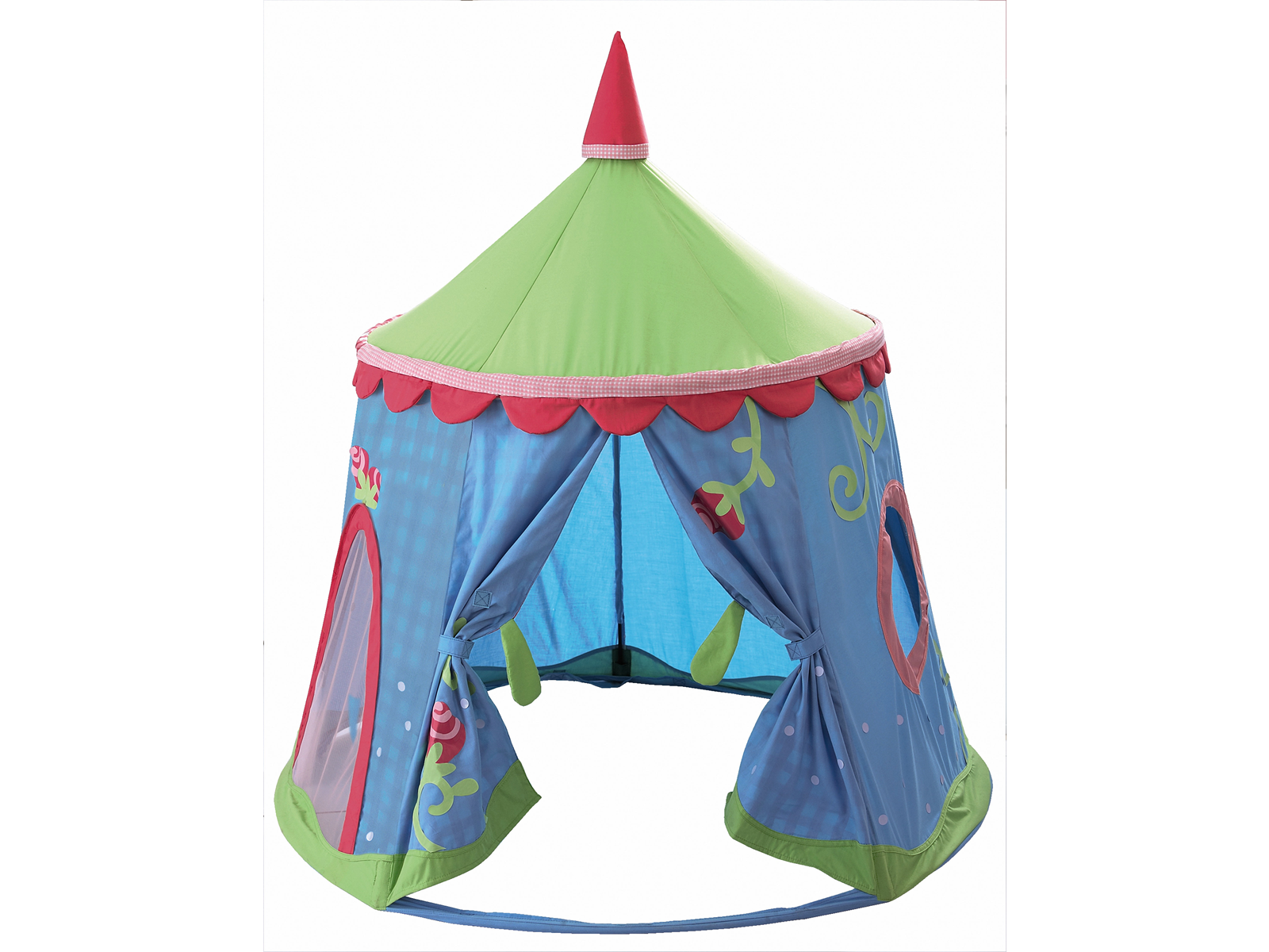 Haba Caro Lini Play Tent - Playhouse of Dreams  - 6