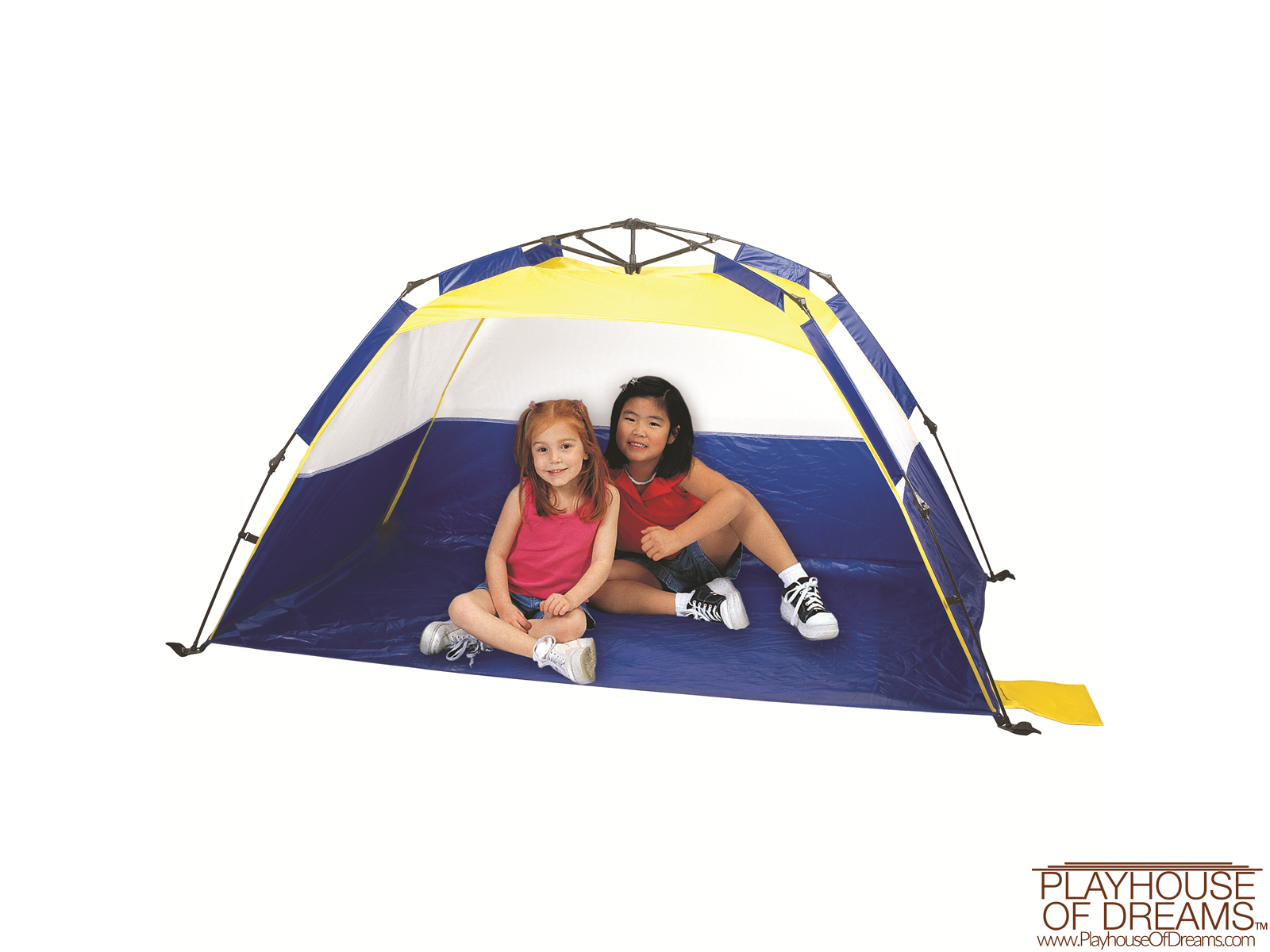 One Touch® Cabana - Pacific Play Tent - Playhouse of Dreams - 1 ...  sc 1 st  Playhouse of Dreams & One Touch® Cabana - Buy Online - Pacific Play Tent - Playhouse of ...